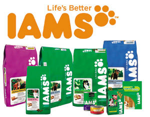 Free Access to an IAMS Nutritional Consultant