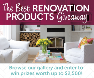 Browse the Gallery to Win Your Reno