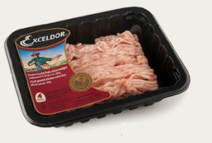 Exceldor Extra-Lean Ground Chicken