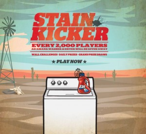 ERA Stain Kicker Contest