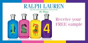Ralph Lauren Shoppers Drug Mart Free Sample