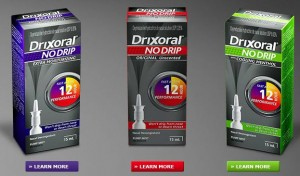 Save on Drixoral