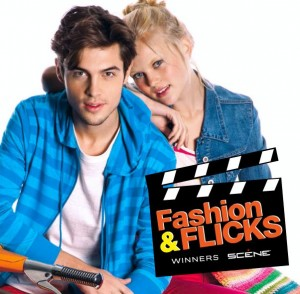 Winners and Scene Fashion and Flicks