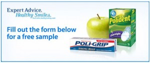 Free Polygrip Sample