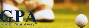 Golf Pain Away Free Sample