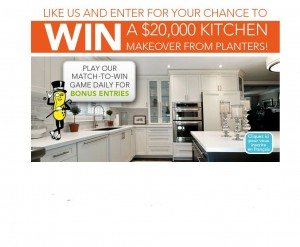 WIn a Kitchen Makeover