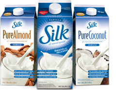 Save on Silk