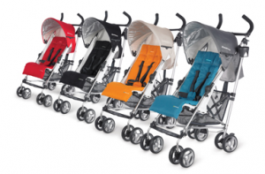 UPPAbaby G-LUXE Strollers