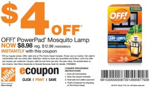 Save on OFF PowerPad at Home Depot