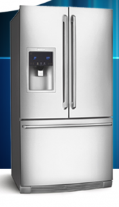 Win a Electrolux French Door Refrigerator Contest