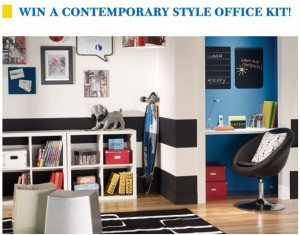 Ronamag Office Contest