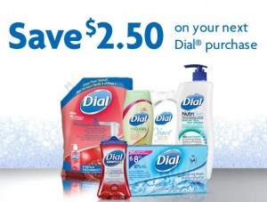 Save 250 on Dial Products
