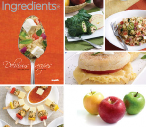 Ingredients Magazine