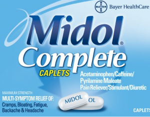 SAVE $2 on Midol